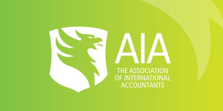 AIA英國國際會計師專業證照課程~即將開班!!
