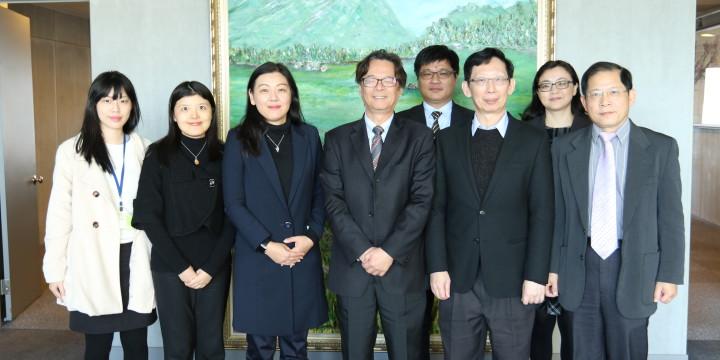 元智大學與AIA英國國際會計師公會攜手開拓越南教育界