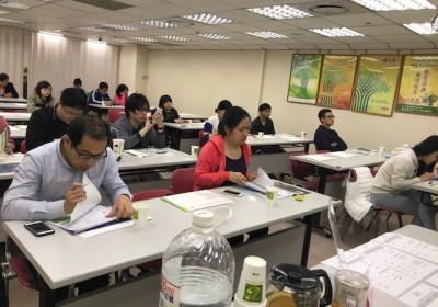 20180303 AIA財會菁英夢想啟程說明會 圓滿成功