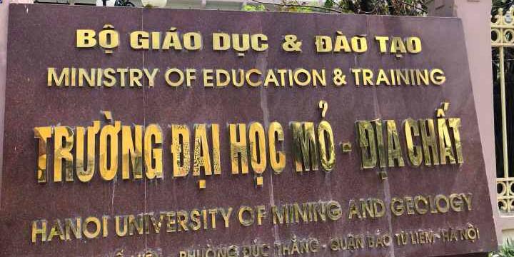 越南地質大學,元智大學,英國國際會計師公會展開全英語碩士會計專業課程合作